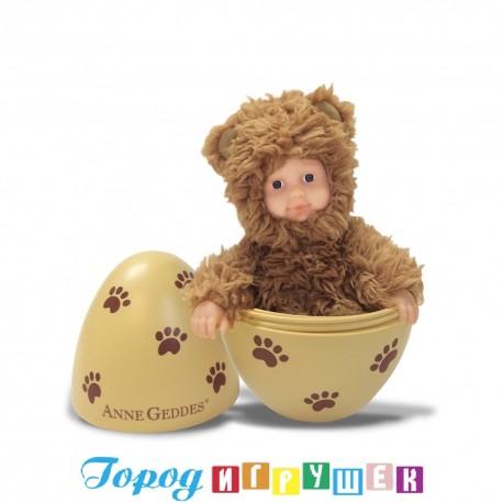 """9"""" детки - медвежата в яйце (карамельные)"""