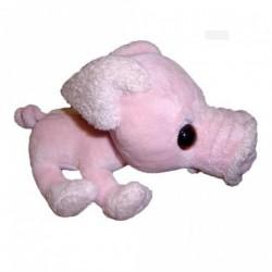 Мягкая игрушка, Большеголовик - Свинья