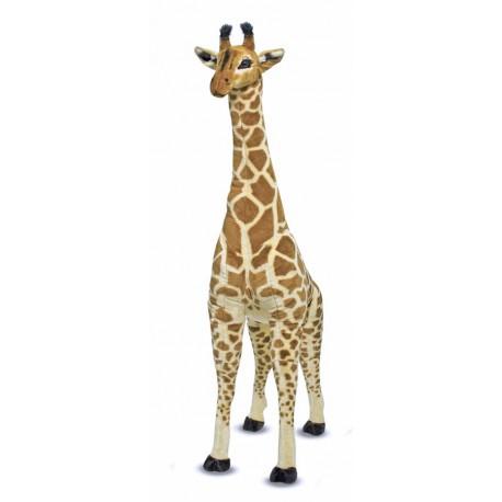 """Мягкая игрушка """"Большой Жираф"""" 140см."""
