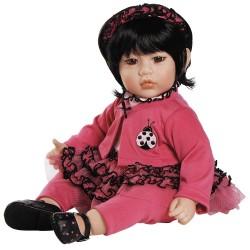 """Кукла Adora 20"""" """"Лохматый жучок"""""""