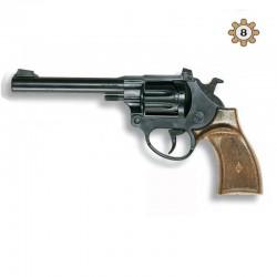 """Пистолет """"LARAMY """", 8 зарядов, в коробке"""