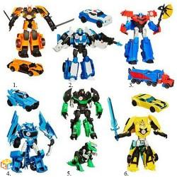 TRANSFORMERS.Роботс-ин-Дисгайс  Войны