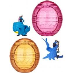 РИО 2 Рио в яйце, Голубчик или Жемчужинка