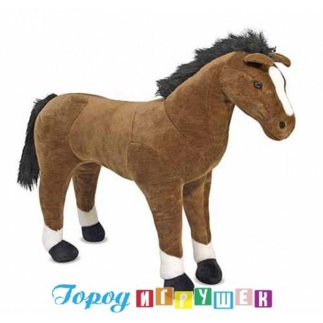 Мягкая игрушка, Лошадь