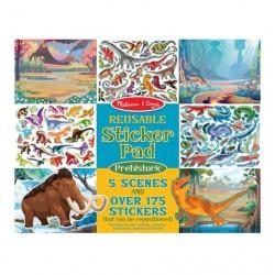 «Творчество» Набор стикеров Животные