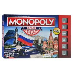 Монополия России (обновленная)