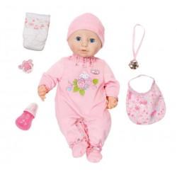 BABY Annabel Кукла многофункциональная