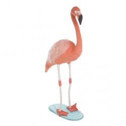 Мягкая игрушка, Фламинго